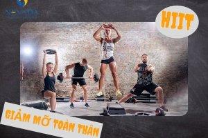 Các bài tập Hiit giảm mỡ toàn thân hiệu quả tại nhà cho cả nam và nữ trong 7 ngày