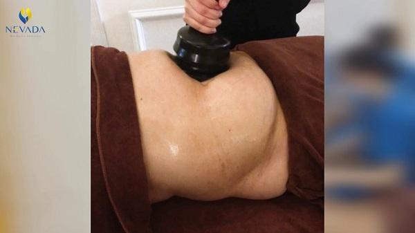 6 bước giảm béo toàn thân sau sinh
