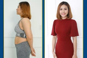 Bạn muốn biết kết quả trước khi giảm béo Max Burn Lipo, hãy đọc bài viết này!