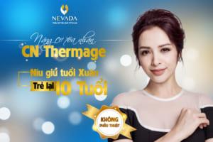 Thermage là gì? Review quá trình trẻ hóa da công nghệ Thermage