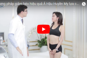Video giảm béo Max Burn Lipo – Trải nghiệm dịch vụ cùng Á hậu Huyền My