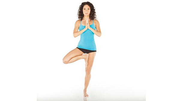 bài tạp yoga giảm béo