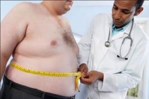 Bệnh béo phì và tác hại của việc tăng cân rất nguy hiểm