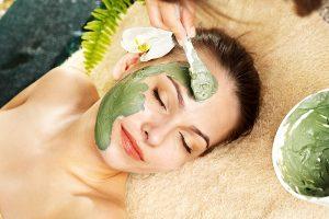 Thẩm mỹ viện chăm sóc da mặt – Khôi phục thần thái rạng rỡ