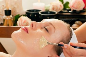 Cách trị sẹo lõm bằng bột yến mạch đơn giản – nhanh chóng