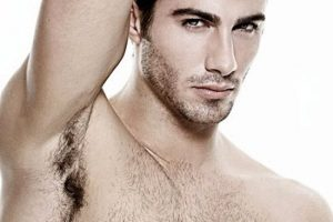 Triệt lông tay cho nam – Công nghệ chuyên biệt dành riêng cho phái mạnh
