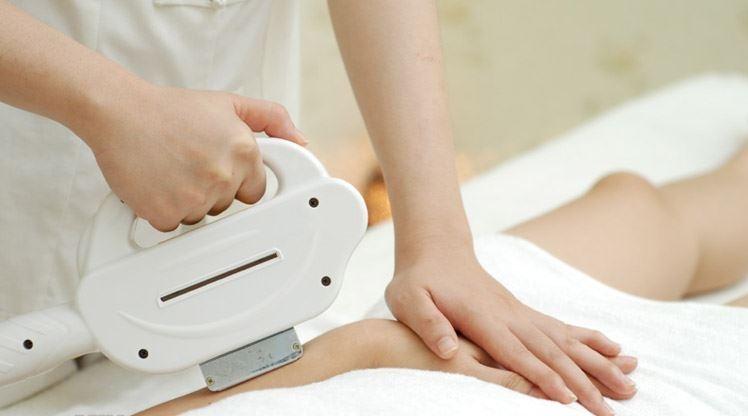 triệt lông tay bằng phương pháp tự nhiên