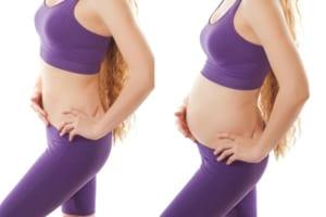 Giảm cân nhanh sau sinh thần tốc: Giảm ngay 15kg an toàn không mất sữa