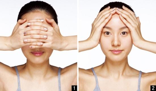 cách spa massage làm giảm béo mỡ mặt trong 3 ngày