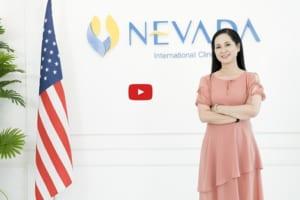 Cùng NSND Lan Hương trải nghiệm dịch vụ nâng cơ xóa nhăn tại TMV Nevada