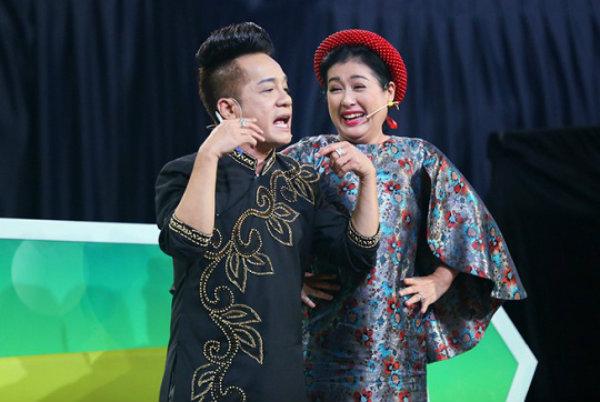 Nghệ sỹ Hài Thanh Thủy với những vai diễn để đời