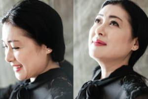 Điều ít ai biết về vẻ ngoài trẻ trung của Nghệ sỹ hài Thanh Thủy