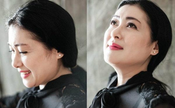 Là một nghệ sỹ kín tiếng trong showbiz Việt