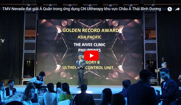 Giải thưởng Ultherapy