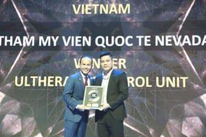 'Kỷ Lục Vàng' về ứng dụng Công nghệ Ultherapy tại Châu Á – Thái Bình Dương