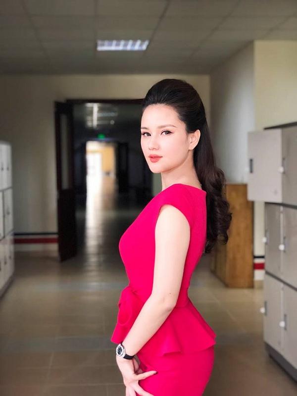 """Là người yêu cái đẹp, Huyền Châu không cho phép bản thân """"già trước tuổi"""""""