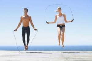 Nhảy dây có giảm cân không, kinh nghiệm chia sẻ từ VĐV chuyên nghiệp