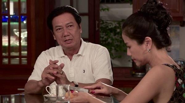 Nghệ sĩ Mai Huỳnh từng rất thành công với các vai diễn trong phim truyền hình