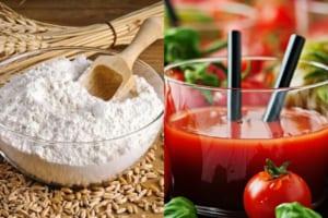 Tẩy lông bằng cà chua có nên không? Review cách triệt an toàn hiệu quả