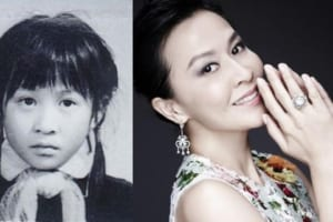 Học Lưu Gia Linh cách chăm sóc da tuổi 50 để da luôn trẻ khỏe