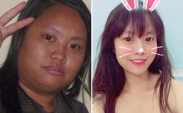 giảm béo