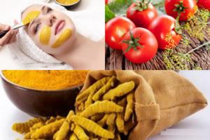 Cách tẩy lông bằng cà chua kết hợp với nguyên liệu nào hiệu quả nhất?