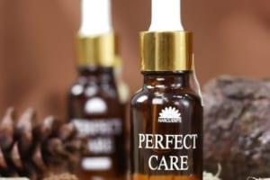 Review công dụng Serum ốc sên Perfect Care có tốt không webtretho