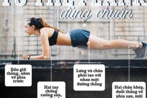 Cần gì đi tập gym, muốn giảm béo cấp tốc cứ triển ngay những động tác này
