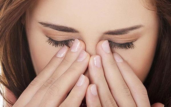 lão hóa da vùng mắt, lão hóa da quanh mắt