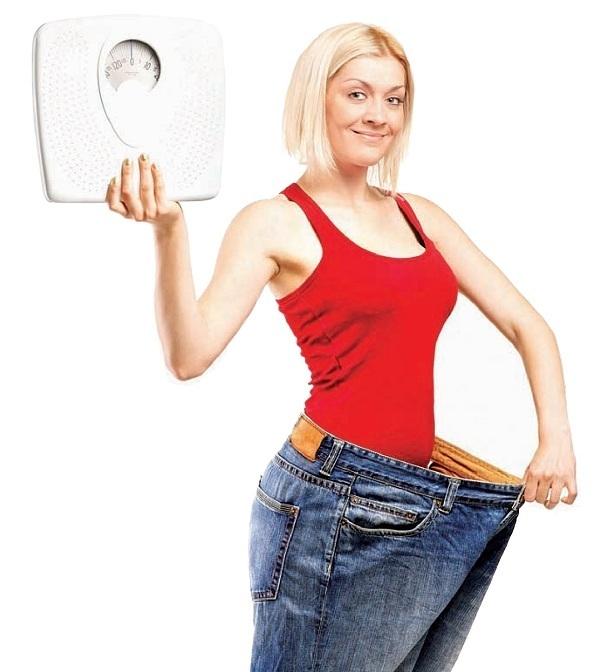 Giảm cân và giảm mỡ khác nhau như thế nào