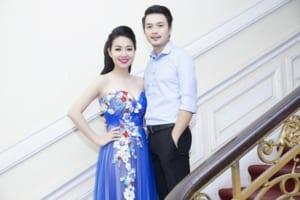 Sinh con cuối năm vẫn cật lực giảm cân để book show Tết: Câu chuyện giảm béo của diễn viên Lê Khánh