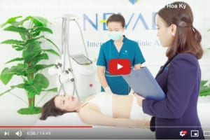 NSƯT Mỹ Duyên chia sẻ sau khi thực hiện liệu trình giảm béo Max Burn Lipo