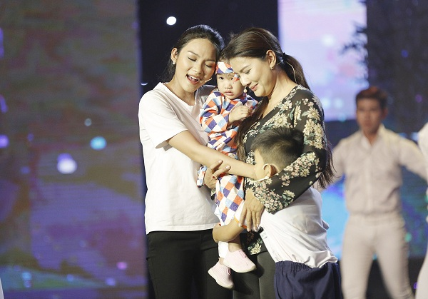 Sao Việt giảm béo