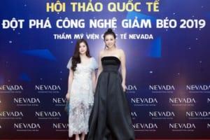 Giải mã công nghệ giảm béo của diễn viên Thanh Hương Quỳnh Búp bê
