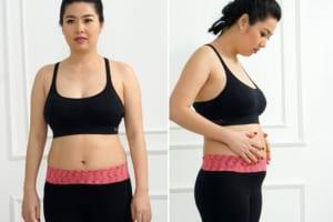 Đây là phương pháp giảm béo mà không mất sức!