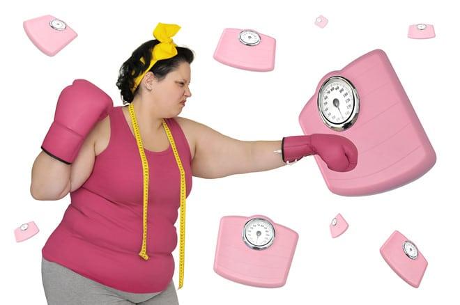 giảm cân thần tốc