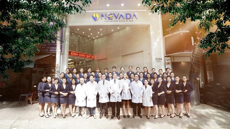 Đội ngũ bác sĩ nhiều năm kinh nghiệm