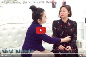 Bất ngờ trước vóc dáng của Văn Mai Hương sau khi trải nghiệm CN Max Burn Lipo