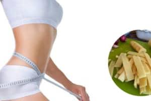 Ăn măng có giảm cân không? Thực đơn một số món măng ăn kiêng