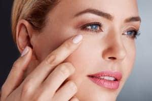 Đã có công nghệ Ultherapy, xóa nếp nhăn vùng mắt chưa bao giờ đơn giản đến thế!