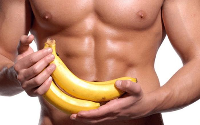 cách ăn sinh tố chuối xanh luộc có giúp giảm béo mỡ bụng không