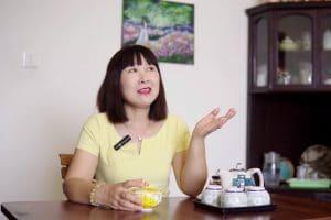 Câu chuyện về người phụ nữ quyết tâm giảm béo thành công khi nhiều người khẳng định là không thể!