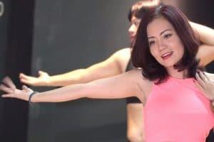 Những bài tập nhảy giảm cân tại nhà của Nữ dancer trẻ HOT nhất hiện nay