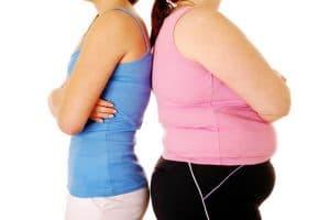 Thế nào là những người có cơ địa khó giảm cân, cách giảm cân cho người có cơ địa khó giảm là gì