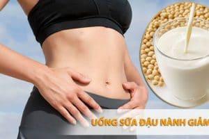 Uống sữa đậu nành có mập không | Bí quyết uống sữa đậu nành giảm cân webtretho