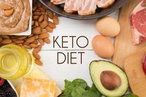 Phương pháp giảm cân Keto của thầy Viễn Trọng là gì? Review giảm cân Keto webtretho