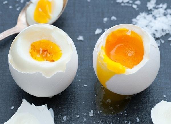 Sáng trưa tối ăn gì để giảm cân