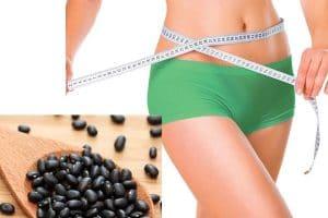 Uống nước đậu đen có giảm cân không, đáp án sẽ làm bạn giật mình!