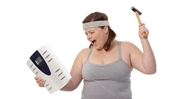 uống nhiều nước ngọt có ga có bị gây béo phì không có giảm cân không