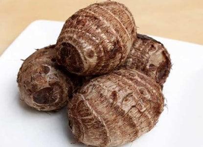 ăn khoai sọ có giảm cân không, giảm cân bằng khoai sọ, ăn khoai sọ có béo không, khoai sọ có giảm cân không, khoai sọ giảm cân